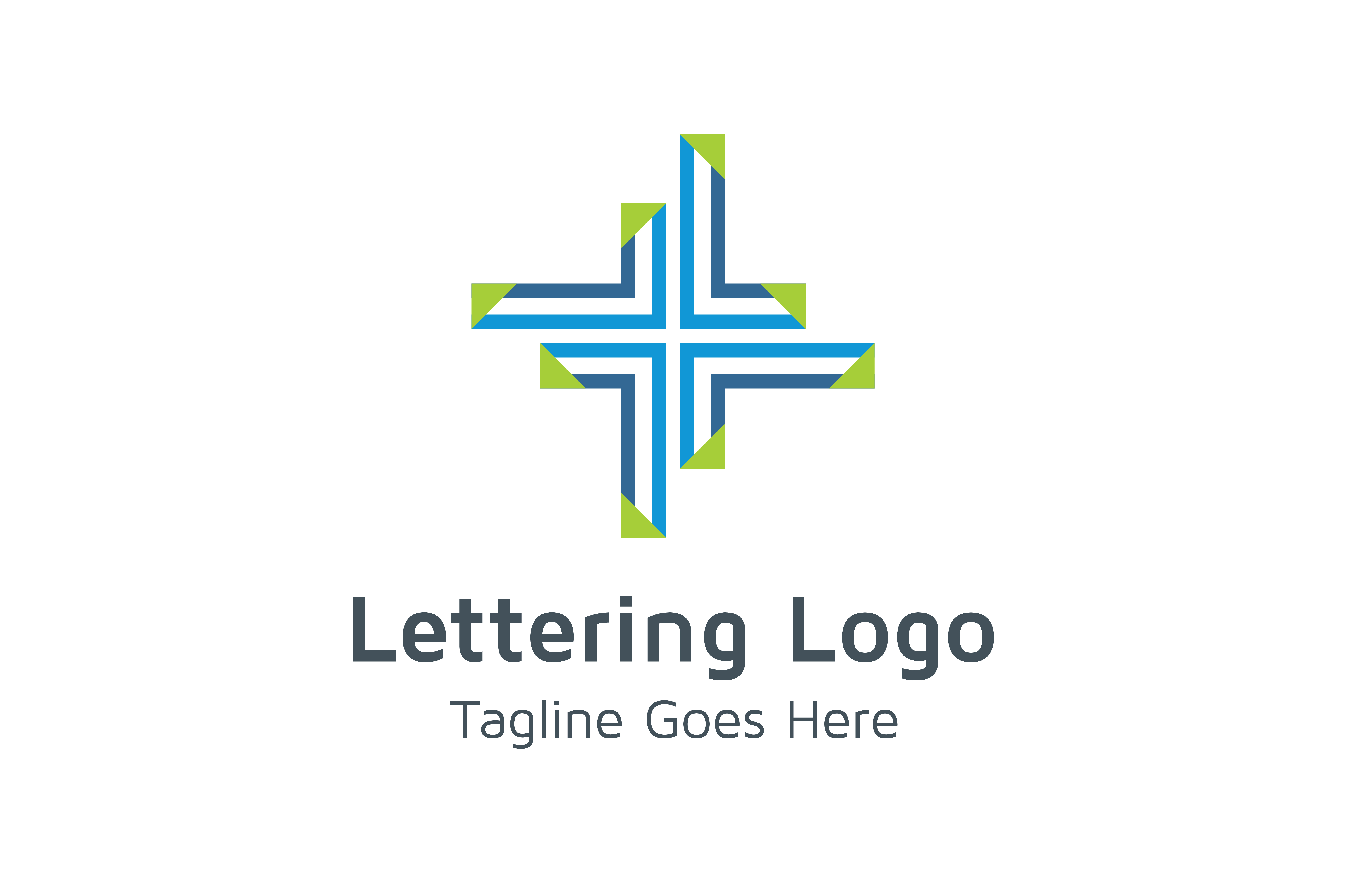 Download Free Lettering Ll Logo Graphic By Acongraphic Creative Fabrica for Cricut Explore, Silhouette and other cutting machines.