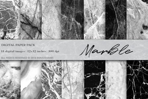 Marble Background Bundle Graphic Backgrounds By damlaakderes - Image 22