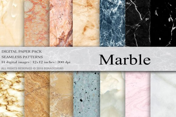Marble Background Bundle Graphic Backgrounds By damlaakderes - Image 23