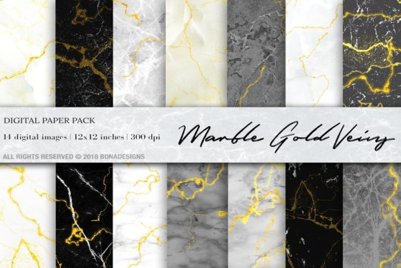 Marble Background Bundle Graphic Backgrounds By damlaakderes - Image 26