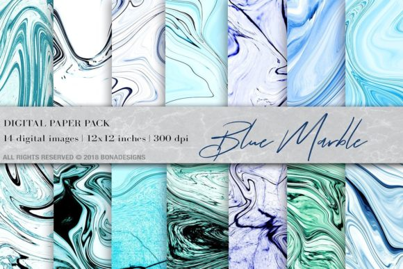 Marble Background Bundle Graphic Backgrounds By damlaakderes - Image 4