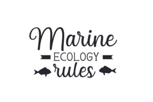 Marine Ecology Rules Craft Design By Creative Fabrica Crafts