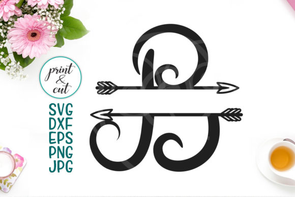 Download Free Monogram Letter B Svg Graphic By Cornelia Creative Fabrica for Cricut Explore, Silhouette and other cutting machines.