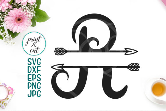 Download Free Monogram Letter R Svg Graphic By Cornelia Creative Fabrica for Cricut Explore, Silhouette and other cutting machines.