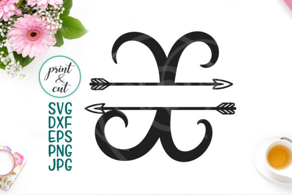 Download Free Monogram Letter X Svg Graphic By Cornelia Creative Fabrica for Cricut Explore, Silhouette and other cutting machines.