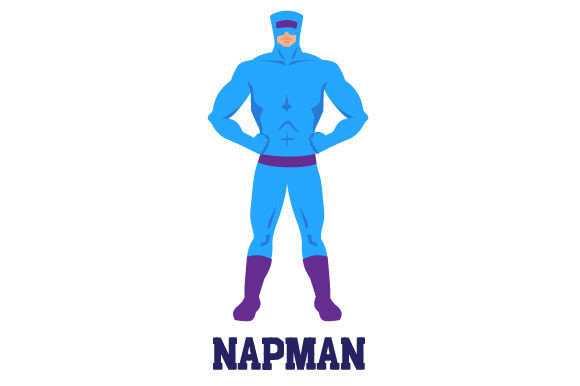 Download Free Napman Svg Cut File By Creative Fabrica Crafts Creative Fabrica for Cricut Explore, Silhouette and other cutting machines.