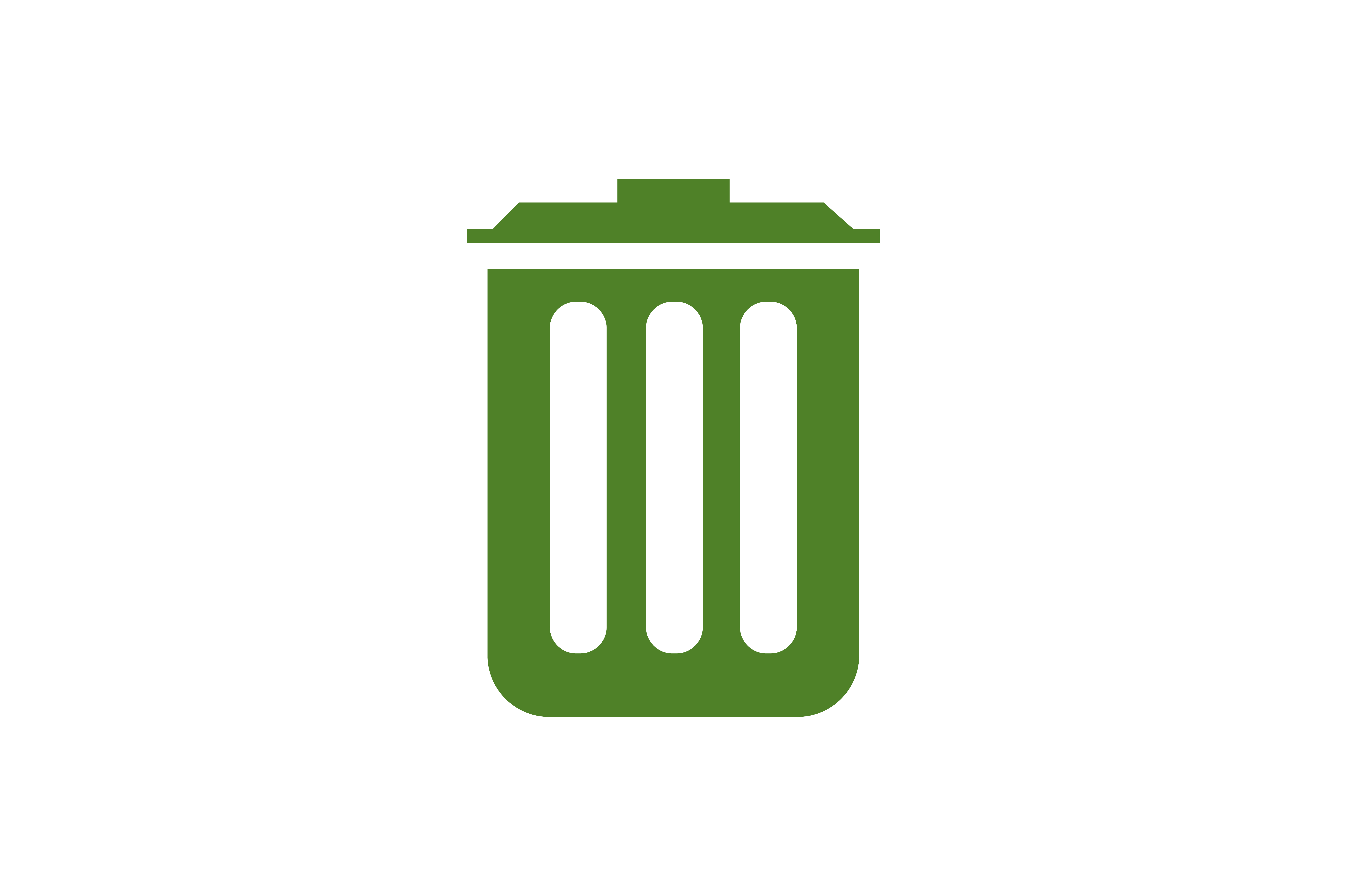 Download Free Recycle Bins Icon Graphic By Zafreeloicon Creative Fabrica SVG Cut Files
