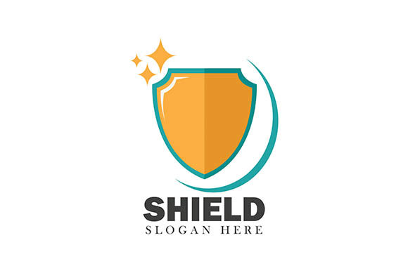 Download Free Shield Vector Security Design Element Emblem Illustration Graphic for Cricut Explore, Silhouette and other cutting machines.