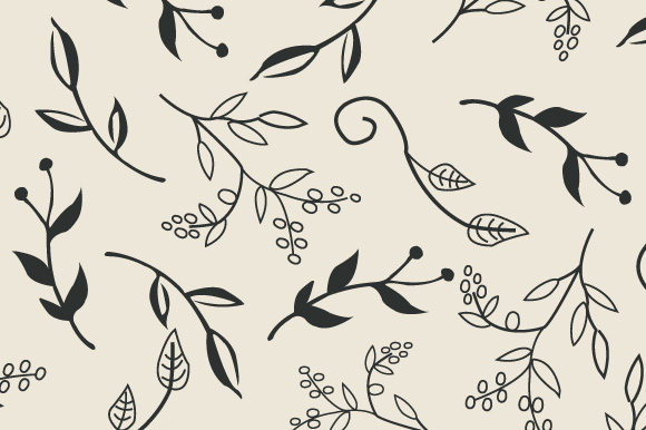 Print on Demand: Small Flowers for Textiles Graphic Patterns By iop_micro