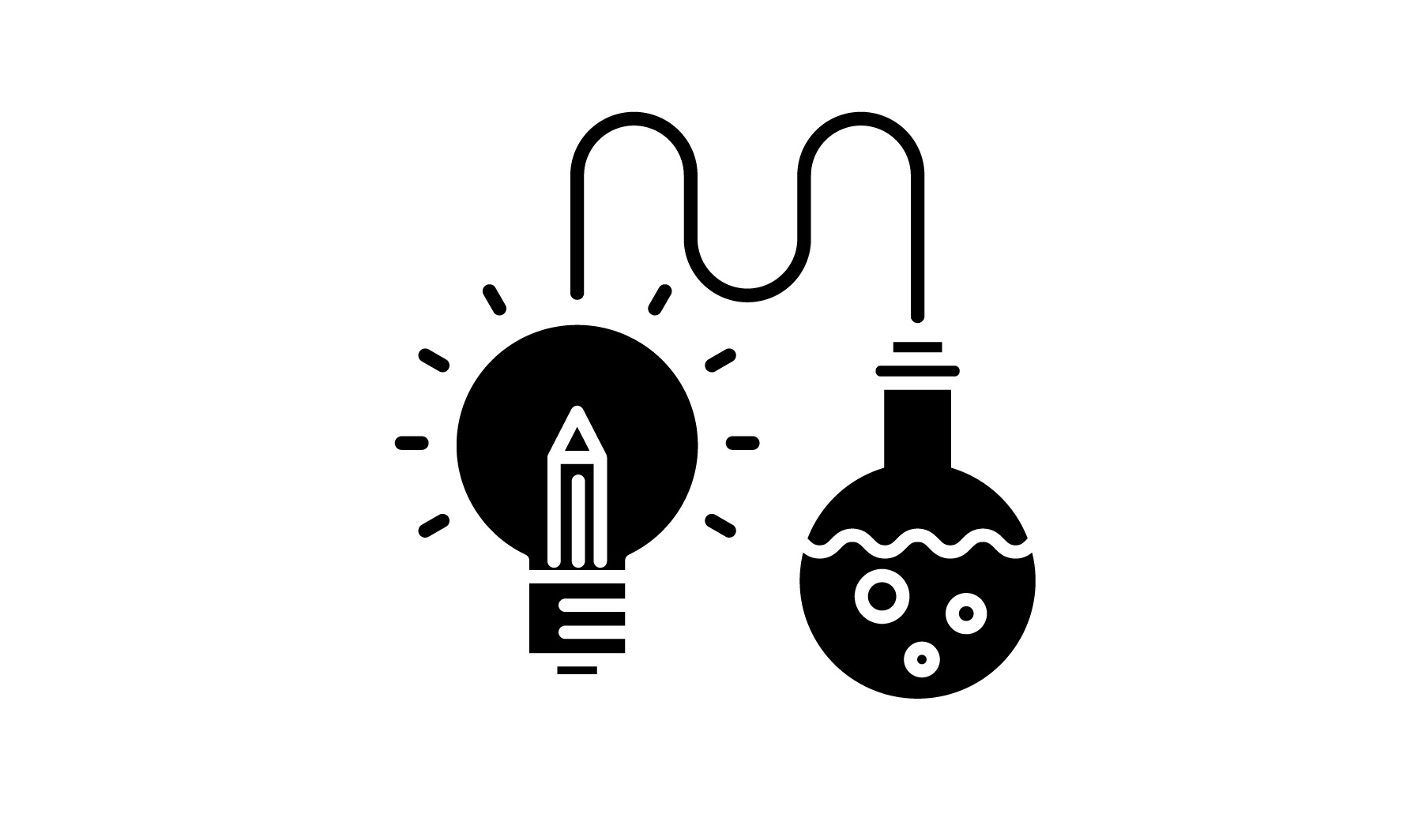 Download Free Smart Solution Icon Graphic By Back1design1 Creative Fabrica for Cricut Explore, Silhouette and other cutting machines.