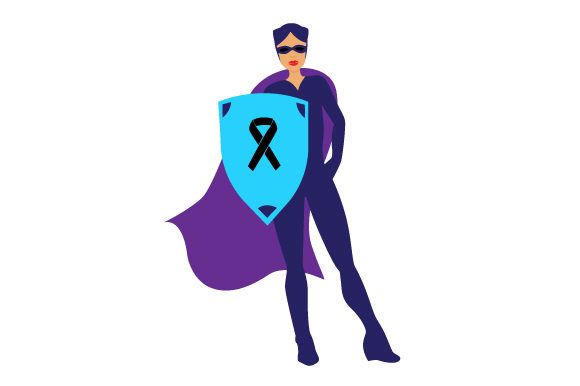 Download Free Narcolepsy Woman Superhero Svg Cut File By Creative Fabrica for Cricut Explore, Silhouette and other cutting machines.