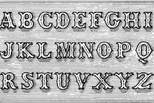 Tagwood Font By Intellecta Design