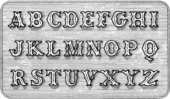 Print on Demand: Tagwood Display Font By Intellecta Design