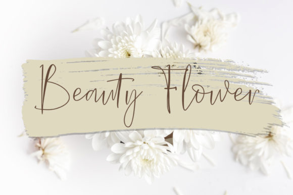Print on Demand: The Solmate Script Script & Handwritten Font By luckytype.font - Image 15