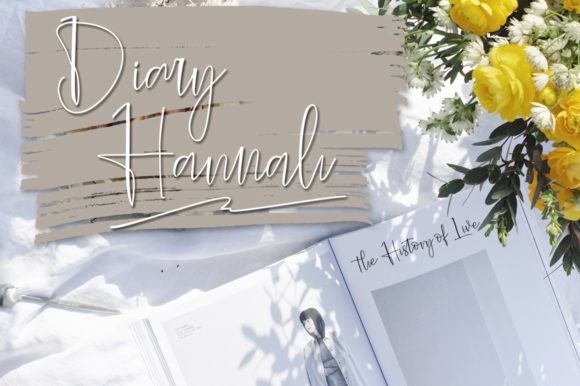 Print on Demand: The Solmate Script Script & Handwritten Font By luckytype.font - Image 5