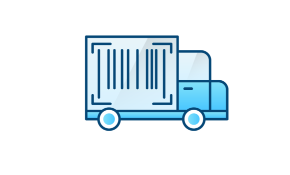 Download Free Tracking Number Icon Graphic By Back1design1 Creative Fabrica for Cricut Explore, Silhouette and other cutting machines.