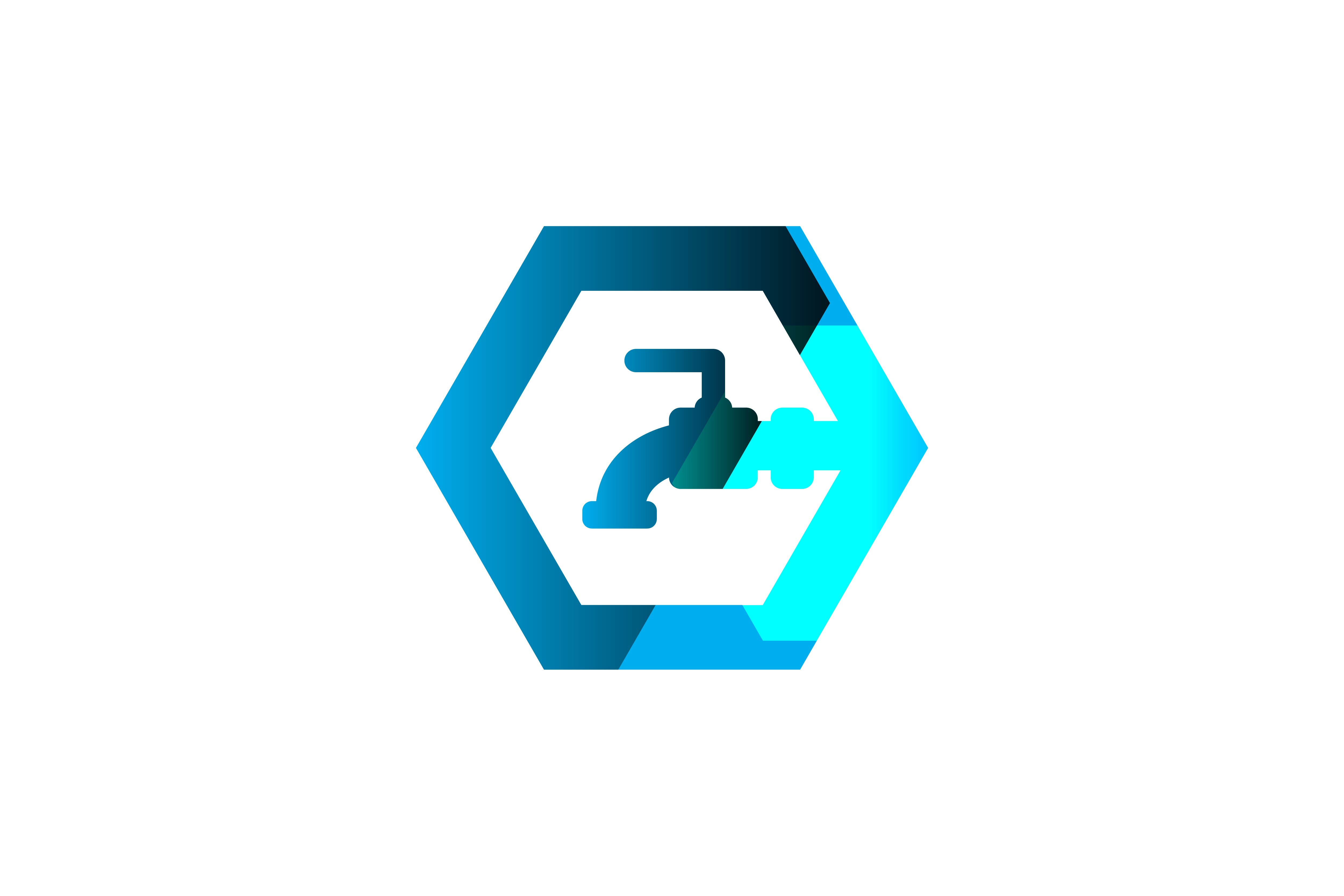 Download Free Water Faucet Logo Grafico Por Yahyaanasatokillah Creative Fabrica SVG Cut Files