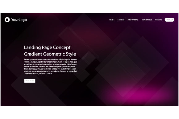 Web Design for Website Graphic Websites By MrBrahmana