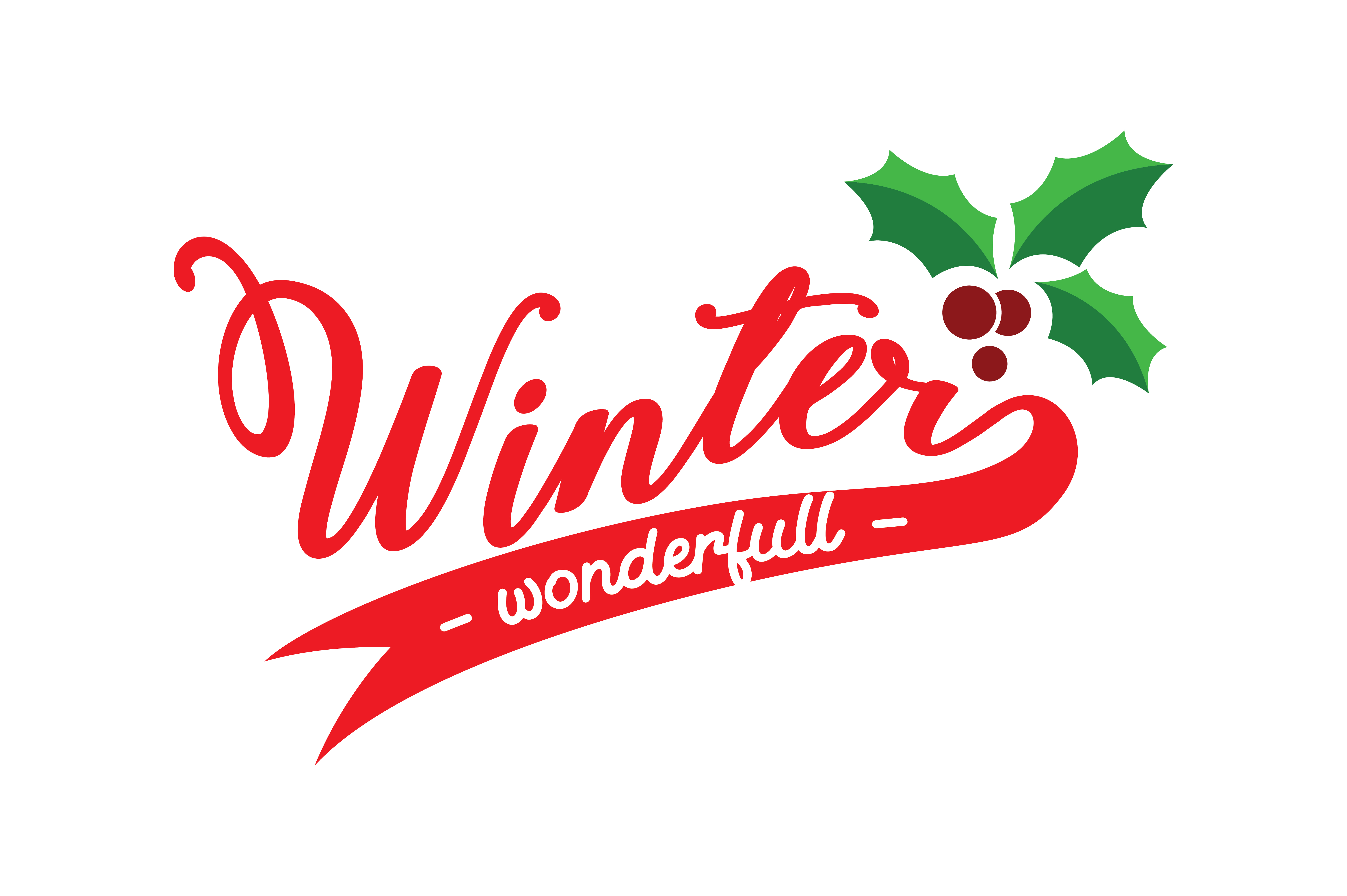 Download Free Winter Wonderfull Svg Cut Grafico Por Thelucky Creative Fabrica for Cricut Explore, Silhouette and other cutting machines.