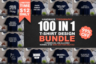 Download Free 100 T Shirt Mega Bundle Graphic By Subornastudio Creative Fabrica for Cricut Explore, Silhouette and other cutting machines.