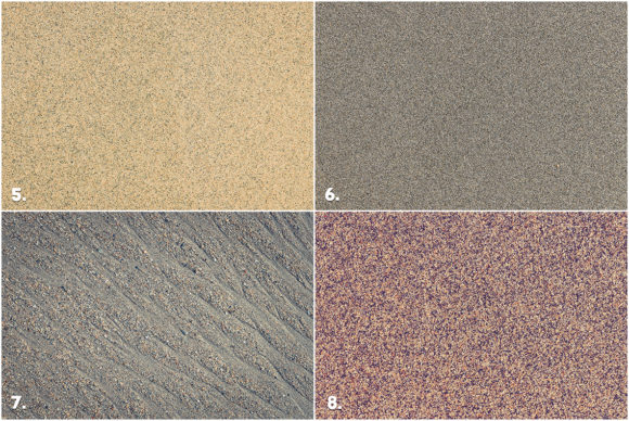 Download Free 14 Sand Textures Graphic By Textures Creative Fabrica for Cricut Explore, Silhouette and other cutting machines.