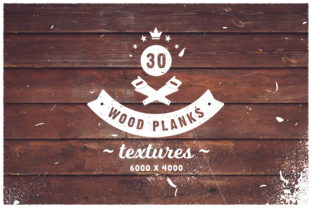 30 Wood Planks Textures Graphic Textures By Textures
