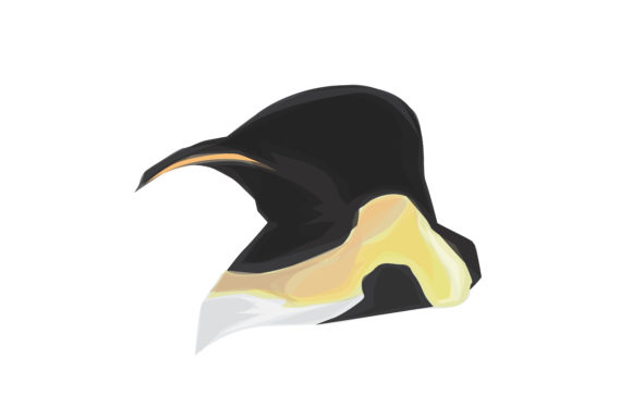 Download Free Animal Vector Art Graphic By Rfg Creative Fabrica for Cricut Explore, Silhouette and other cutting machines.