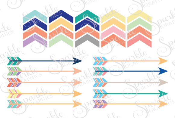 Arrow Tribal Cut File Graphic Crafts By Sparkle Graphics
