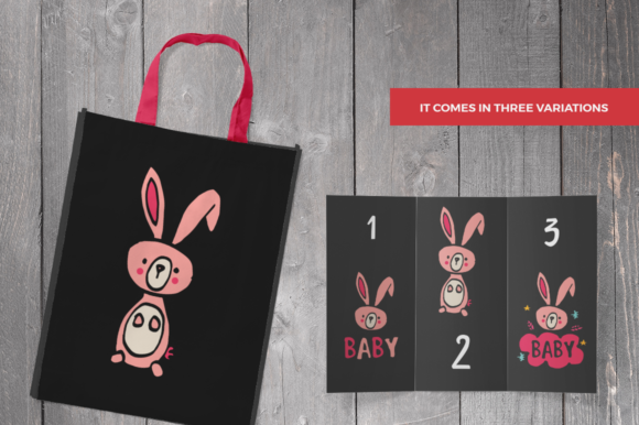 Download Free Baby Bundle Graphic By Duka Creative Fabrica for Cricut Explore, Silhouette and other cutting machines.
