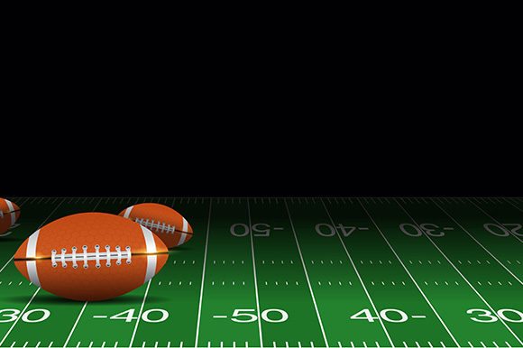 Download Free Background American Football Arena Field Graphic By Indostudio for Cricut Explore, Silhouette and other cutting machines.