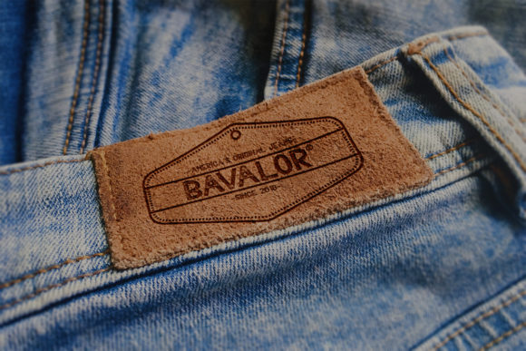 Print on Demand: Bavalor Family Sans Serif Font By dmletter31 - Image 8