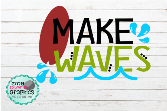 Beach Svg Graphic Crafts By OneStoneGraphics
