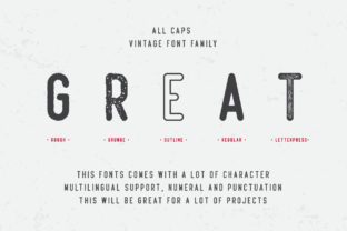 Print on Demand: Beatster Display Font By MuSan 2