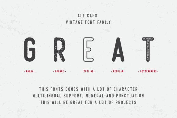 Print on Demand: Beatster Display Font By MuSan - Image 2