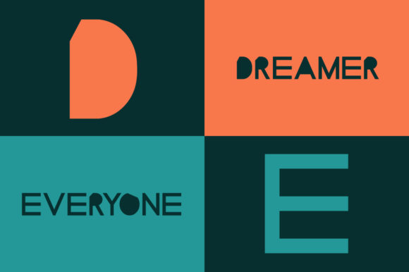 Print on Demand: Beecdor Additional Display Font By Spanking Fonts - Image 2