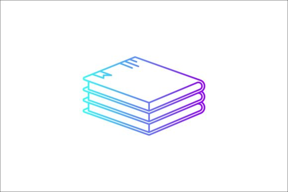 Print on Demand: Books Graphic Icons By khld939