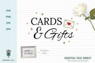 Cards & Gifts Graphic Crafts By Design Owl