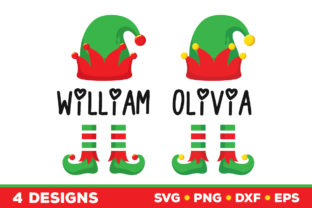 Christmas Graphic Illustrations By izacuite
