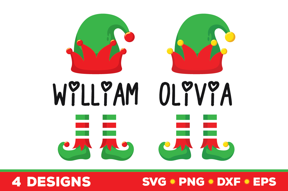Download Free Christmas Graphic By Izacuite Creative Fabrica SVG Cut Files
