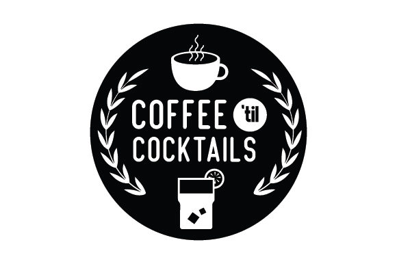 Download Free Coffee Til Cocktails Svg Cut File By Creative Fabrica Crafts for Cricut Explore, Silhouette and other cutting machines.