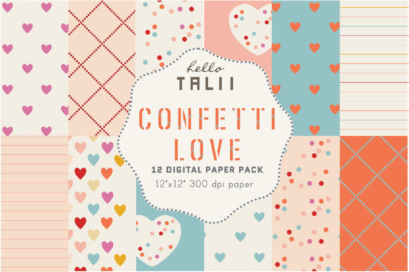 Download Free Hearts Bundle Graphic By Hello Talii Creative Fabrica SVG Cut Files