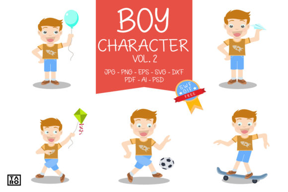 Download Free Architect Worker Characters Graphic By Taro Creative Creative for Cricut Explore, Silhouette and other cutting machines.