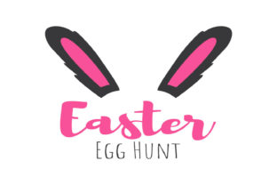 Print on Demand: Easter Egg Hunt Graphic Crafts By summersSVG