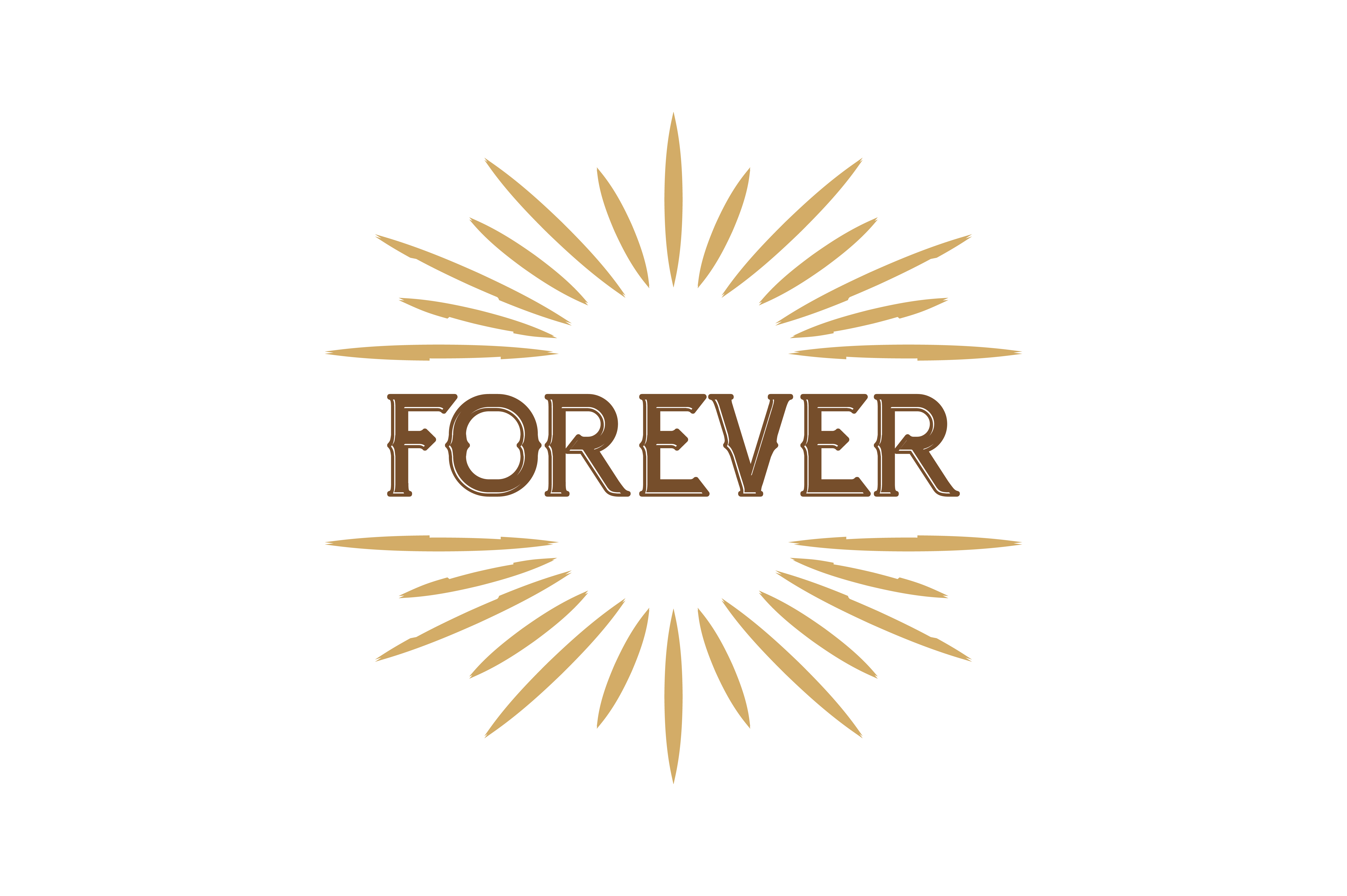 Download Free Forever Quote Graphic By Thelucky Creative Fabrica SVG Cut Files
