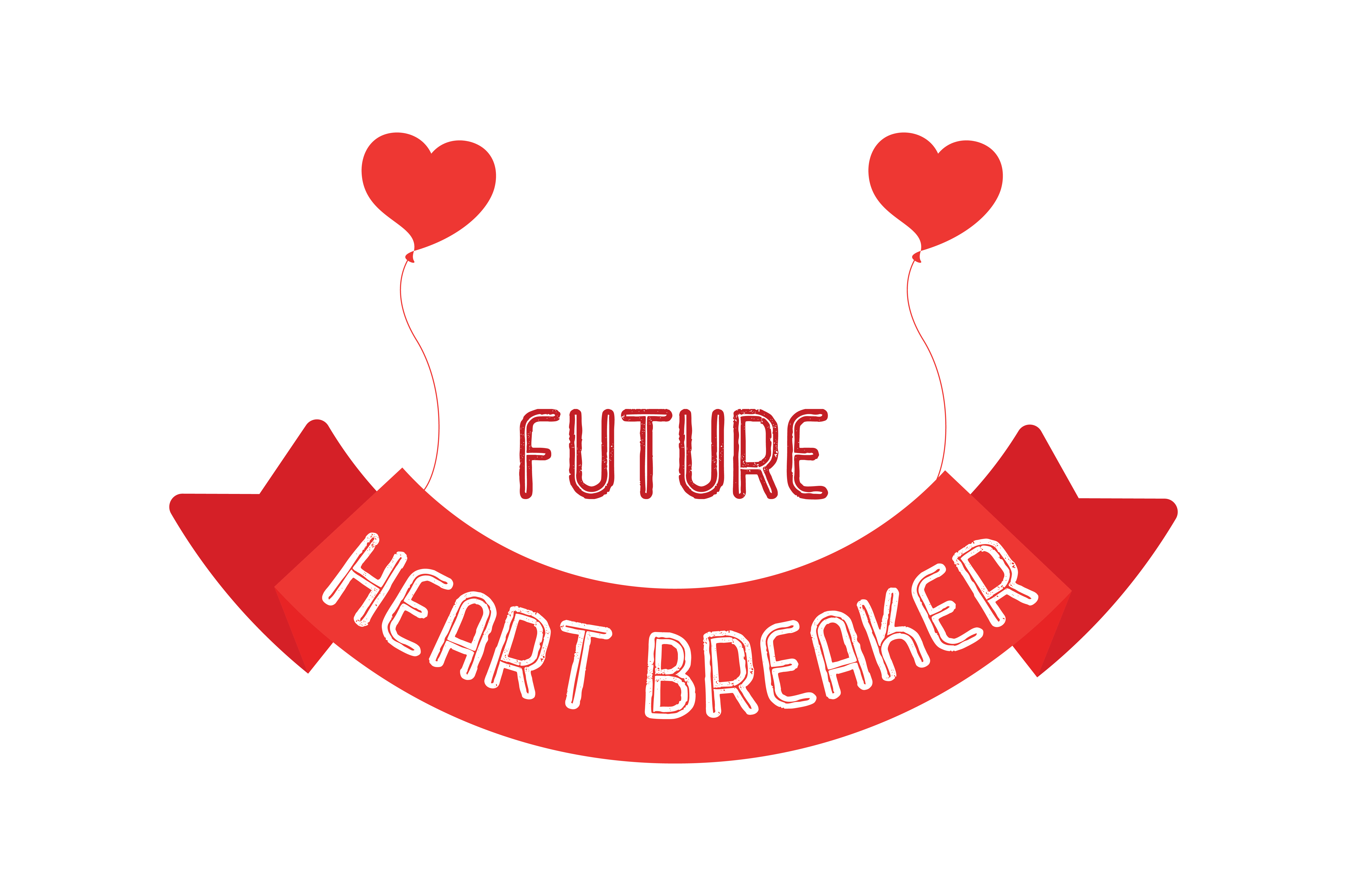 Download Free Future Heart Breaker Quote Svg Cut Graphic By Thelucky for Cricut Explore, Silhouette and other cutting machines.