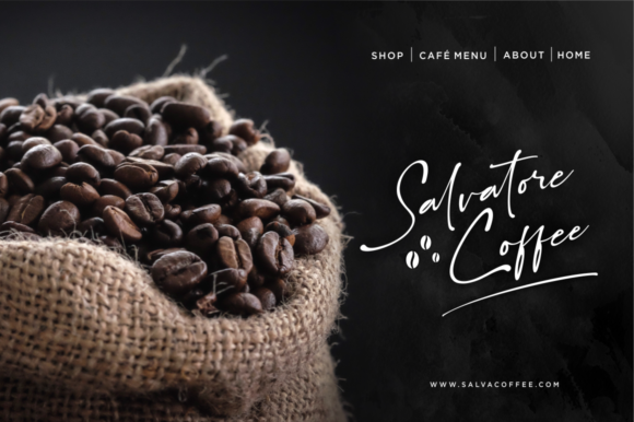 Print on Demand: Gallatone Script & Handwritten Font By Sronstudio - Image 8