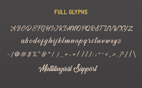 Golden Gate Duo Font Download