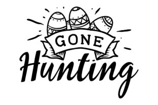 Gone Hunting Craft Design By Creative Fabrica Crafts