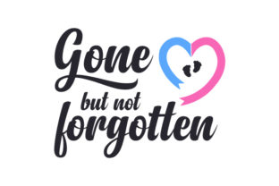 Gone but Not Forgotten Craft Design By Creative Fabrica Crafts