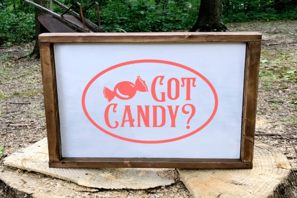 Got Candy Halloween SVG Graphic Illustrations By summersSVG - Image 1